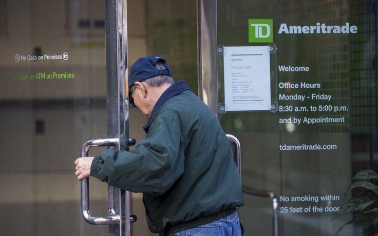 Td Ameritrade Employee Benefits