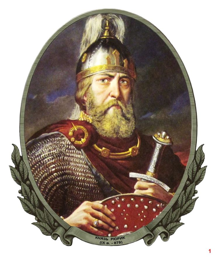 князья древней руси фото откажемся удалять