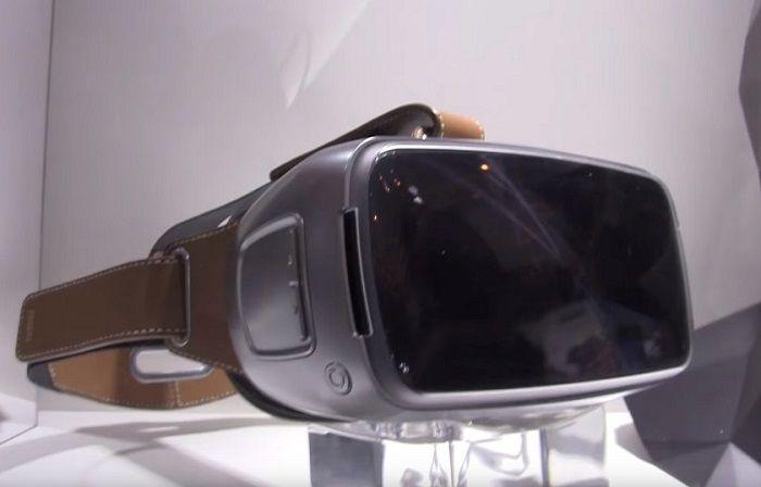 """Gafas de realidad virtual """"ASUS VR"""""""