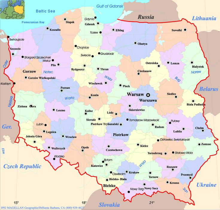 The largest state, Poland, was linked to the West by shared Roman Catholicism. By 1600, Polish aristocrats weakened the central government and exploited peasants.