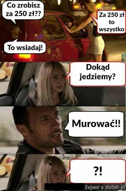 AUTO U NIEJ STOI :)