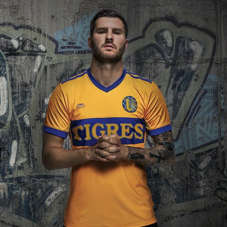 Tigres De La Uanl Wallpapers