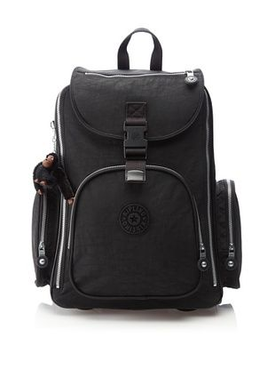 31% OFF Kipling Alcatraz II Wheeled Backpack with Laptop Protection (Black)