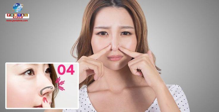 """Quer mudar o formato do nariz? Conheça o 鼻プチ """"Hanaputti"""", que alonga o formato sem precisar de cirurgia plástica!"""