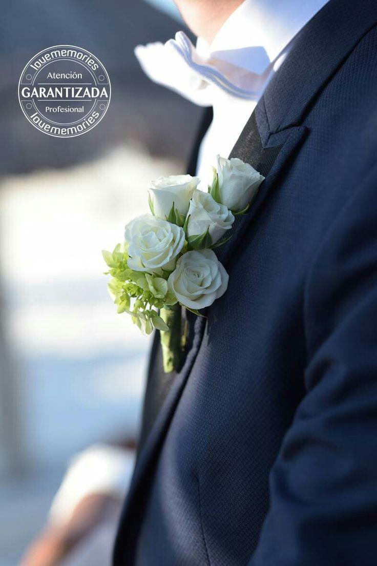 Mini roses whit hydrangeas