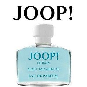 Latest Fragrance News Joop Le Bain Soft Moments Fragrance - PerfumeMaster.org