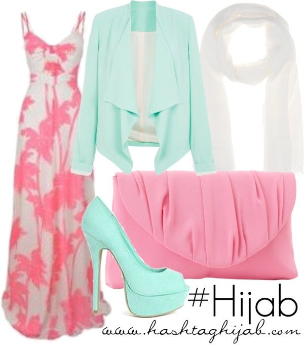 Hashtag Hijab Outfit #285