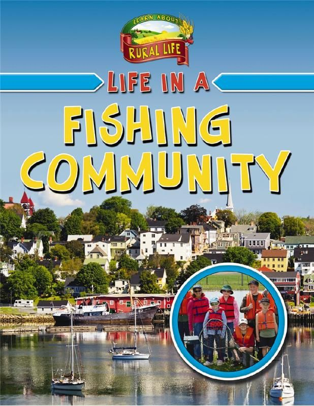 Rural Life - Life in a Fishing Community
