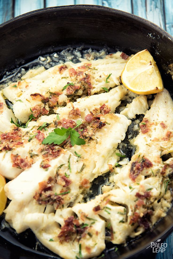 The 25 best roasted cod ideas on pinterest cod fish for Baked cod fish recipes