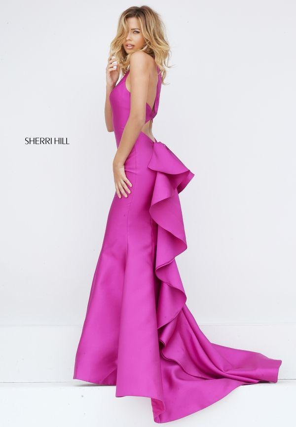 395 besten Vestidos longos de festas... Bilder auf Pinterest ...