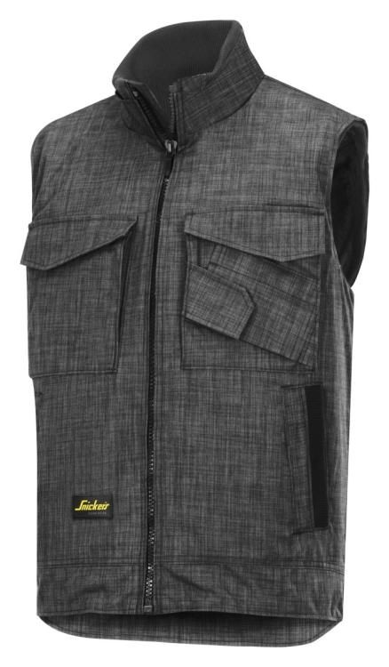 4522 Craftsmen Winter Vest