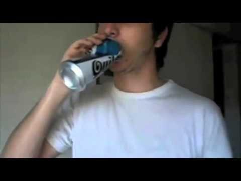 MENIRUKAN SUARA MESIN LAMBORGHINI DENGAN BOTOL SOFT DRINK I HUMOR