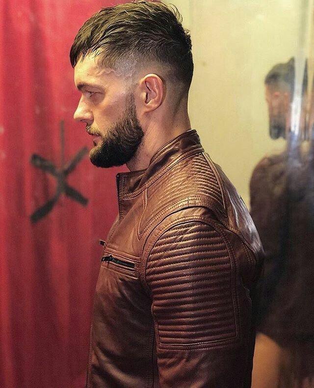 10+ Finn balor haircut 2019 ideas in 2021