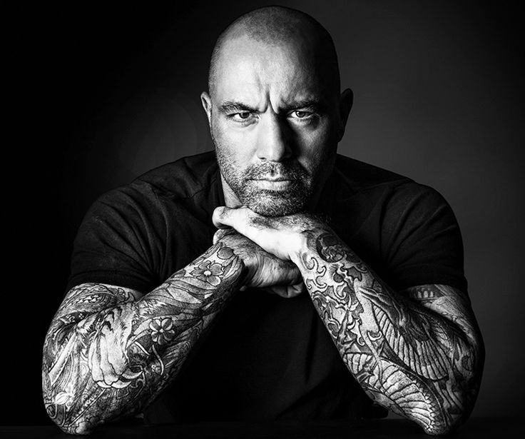 Keep The Drive Alive: 13 Inspiring Joe Rogan Speeches You Need To Listen To | SimplyShredded.com