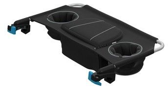 Infant Thule Cup Holder Console For Thule Double Strollers