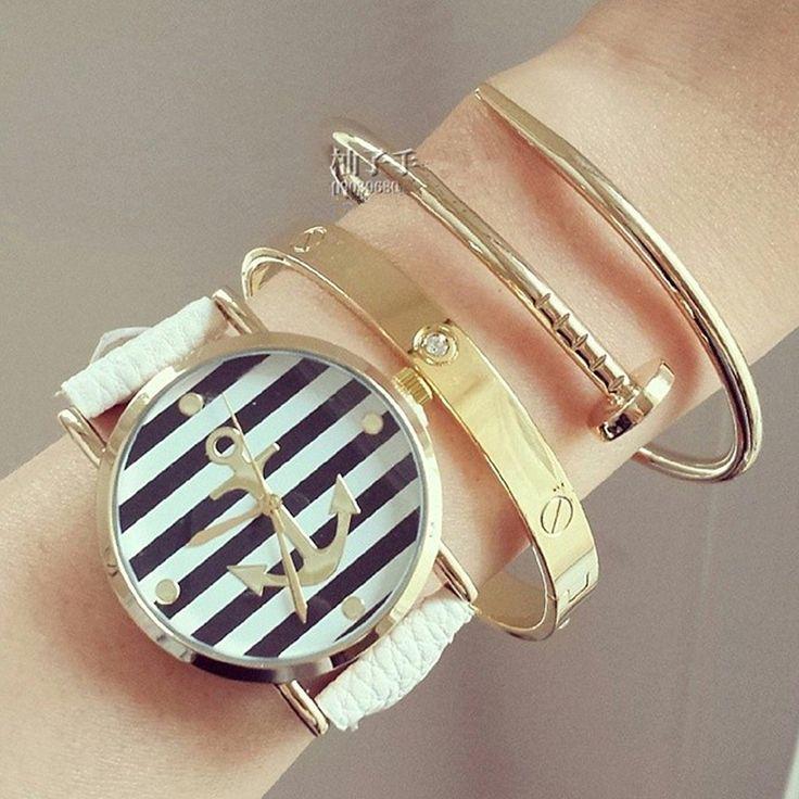 Informationen über Vintage Tessco Armbanduhr
