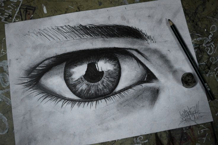 Dibujo a lápiz para Concreto | Museo Escuela