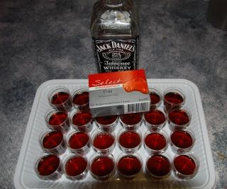 jelly and jack daniels