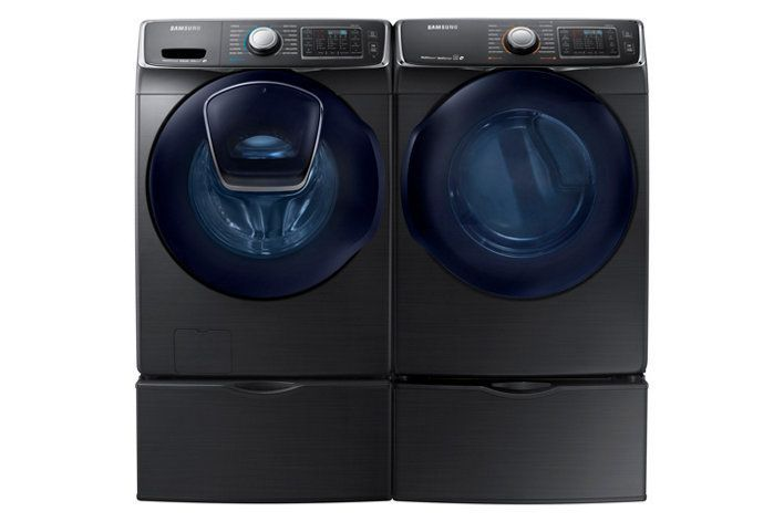 Best Samsung Stackable Washer And Dryer For 2020 Review Washer