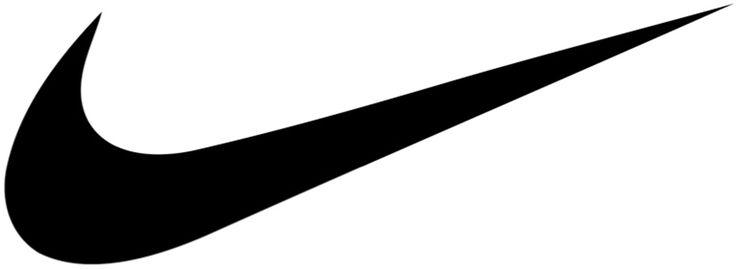 "1.17 Carolyn Davidson, ""Nike Company logo,"" 1971."