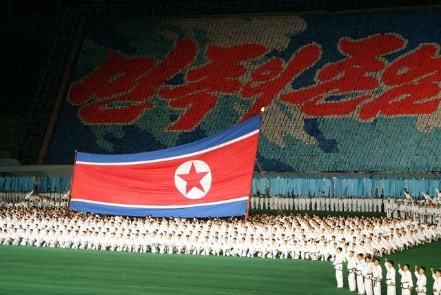 6nt All Inc. North Korea Escorted Tour