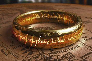 """16 Perfect Gifts Every Fan Of """"The Hobbit"""" Should Own. Yep. This is probably one of the best quality product / gift line up I've seen and I will take one of each please"""