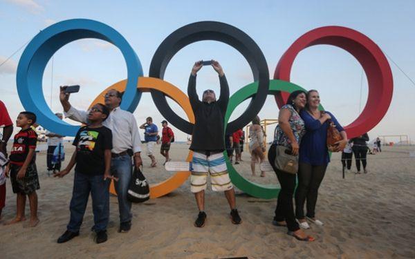 Continúan los preparativos para las Olimpiadas de Río 2016. Visite nuestra página y sea parte de nuestra conversación: http://www.namnewsnetwork.org/v3/spanish/index.php  #nnn #bernama #malasia #malaysia #kl #asia #rio #brasil #brazil #olimpiadas #olympics #noticias #news #copacabana #playa #beach #rio2016