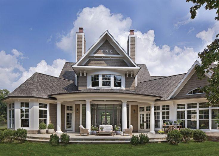 2017 Detroit Home Design Awards: Homes
