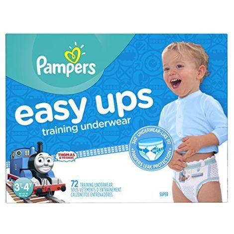 Best Pull Up Diaper