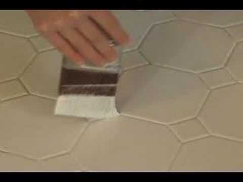 Painting ceramic tile is an easy and inexpensive way to cover up ugly tile. AsktheDecorator.com host Meghan Carter walks you through the steps for painting ceramic tile. Her tips will make painting ceramic tile a painless process, and ensure that you get professional results.