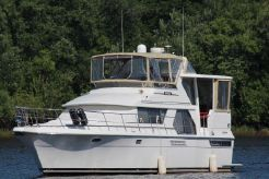 1999 Carver 450 Voyager Pilothouse Power Boat For Sale - www.yachtworld.com