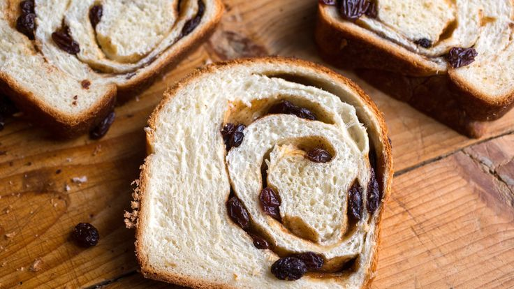 One of the most forgiving, straightforward breads to make at home is just begging to be made into a PB&J or a BLT. (Article plus video.)