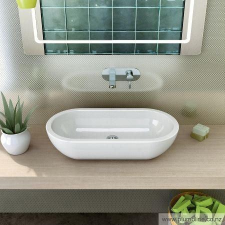 Sfera 70 Vessel Basin - Sfera - Basins - Bathroom