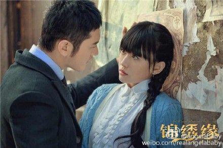 中国ドラマのドラマの中の壁ドン特集。
