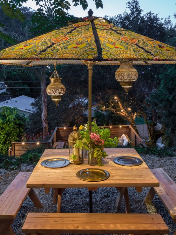 17 Best Ideas About Outdoor Patio Umbrellas On Pinterest