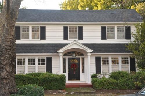 Front Porch Home Pinterest