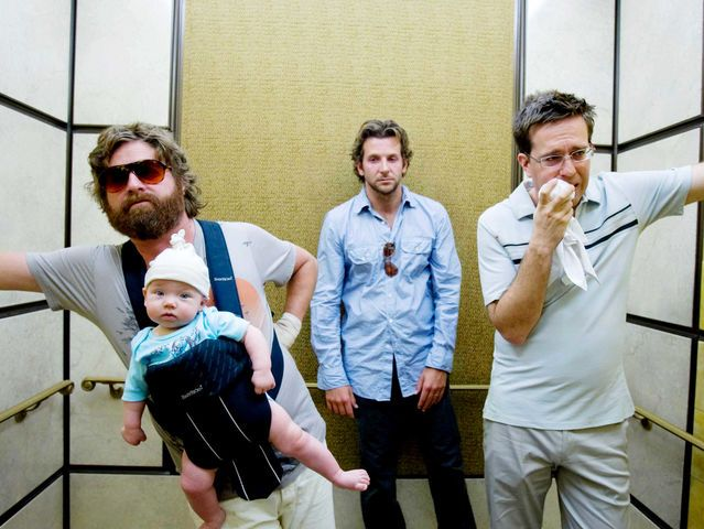 """Which Movie Is Actually Based On Your Life?""""The Hangover"""" trilogy is based on your life! You are a warm, beautiful, people-loving person. You love your family and friends, have a wild side, and no matter what, you will always do the right thing at the end. Sure, you are not quite a grown up yet (at least you don't act like one), but don't worry, you'll get there!"""