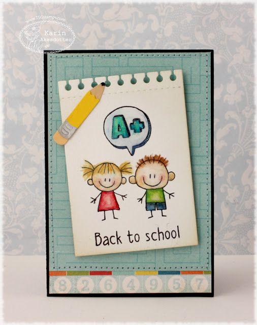 YAY - Back to School!