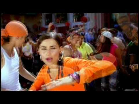 Music video by Nelly Furtado performing Turn Off The Light. (C) 2000 Geffen Records