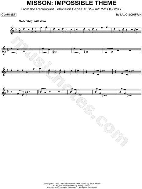 how to play we will rock you on clarinet