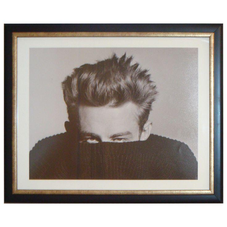 James Dean PhotoOscars Night, Vintage Vanities, Wall Decorations, Dean O'Gorman, James Dean, Dean Photos, 1St Dibs, Dibs Favorite, Frames Photos
