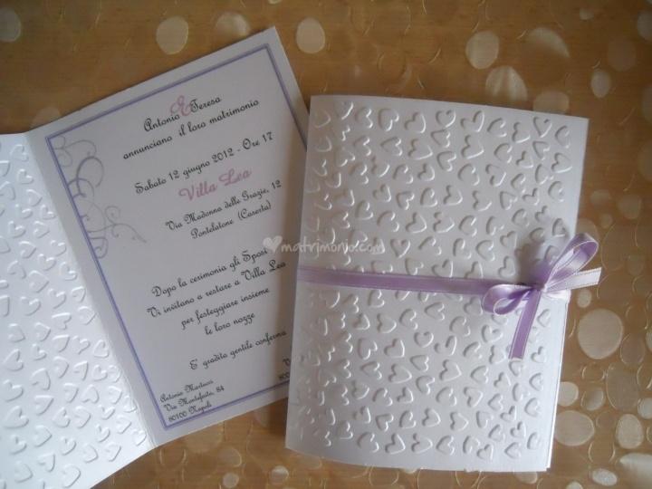 Wedding Invitations Partecipazioni Wedding In Rome