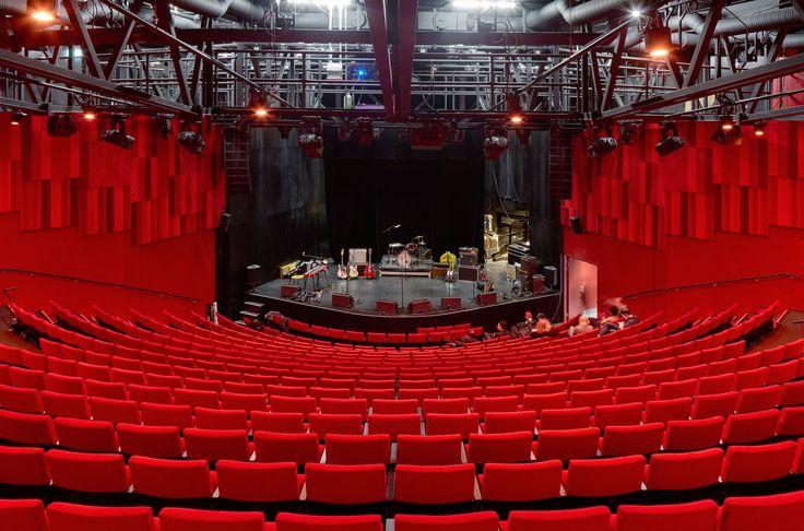 Gallery of Cirkus, Scandiascenen / White Arkitekter - 12