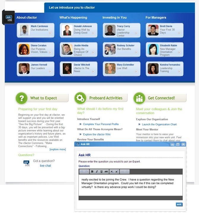 106 best HCM\/HRIS Solutions for HR images on Pinterest Portal - hr metrics
