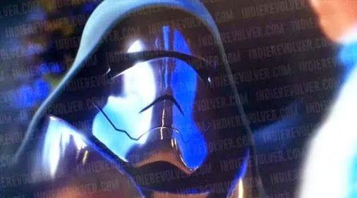 Uno de los supuestos  concept art   que han sido filtrados de Star Wars: Episode VII,  es un nuevo  Stormtrooper,  llamado ChromeTrooper. ¿J.J Abrams lo incluirá en la saga galáctica?