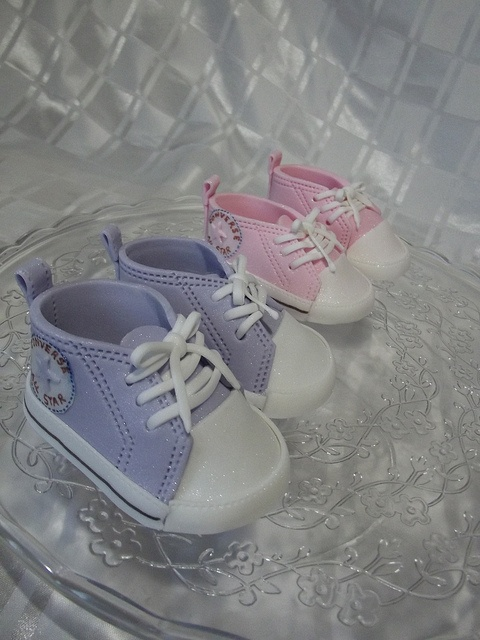 132 best images about fondant baby shoes on pinterest