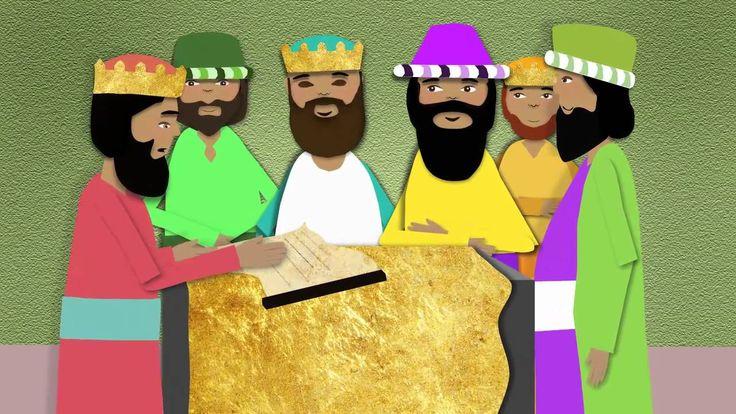 1000 images about animated bible stories k 6 on pinterest. Black Bedroom Furniture Sets. Home Design Ideas
