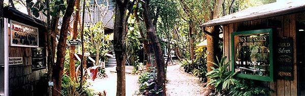 Artisans Village The Rain Barrel Village 86700 Overseas Hwy. Islamorada, FL 33036