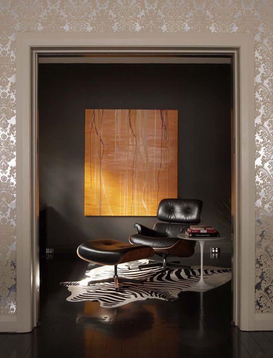Greg Natale. Creative ideas for home: Интерьерный микс