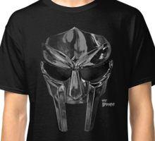 super villain - MF Doom Classic T-Shirt